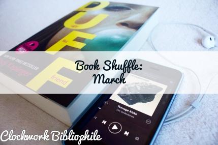 Book Shuffle March