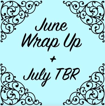 wrap up + tbr